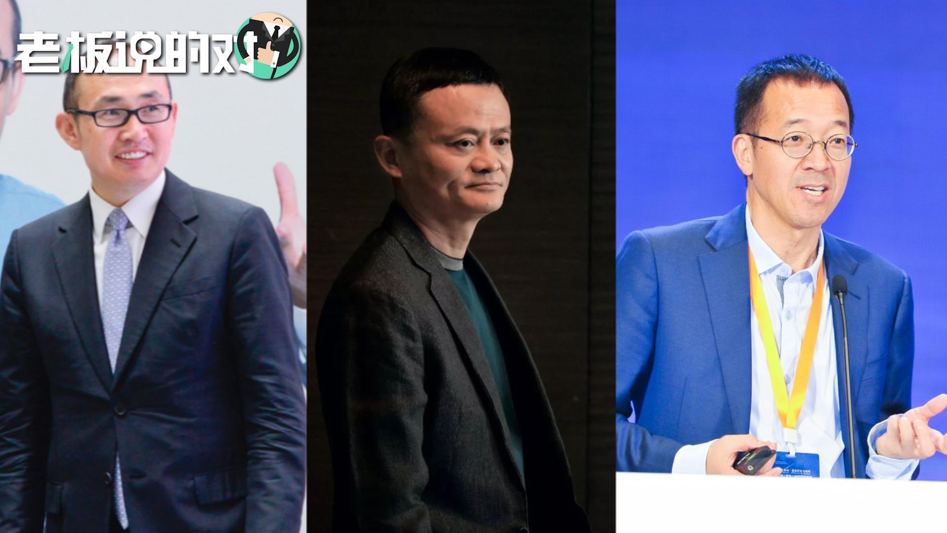 """马云、俞敏洪、潘石屹""""催婚""""无效?中国结婚率创近10年新低"""