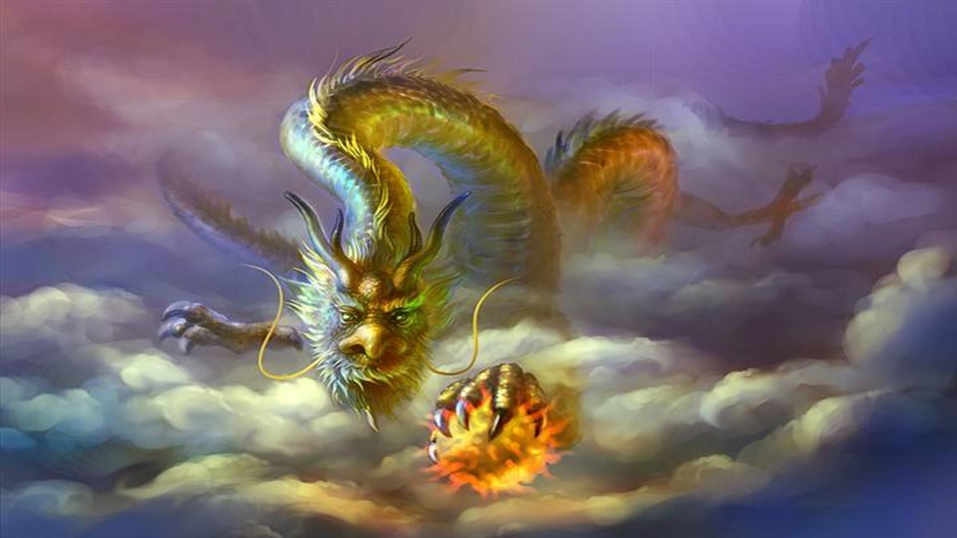 中国龙真是蛇演变过来的吗其实并不是而是另一种动物