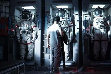 """《流浪地球》生命是完美的,有""""生命""""的电影也是如此。"""