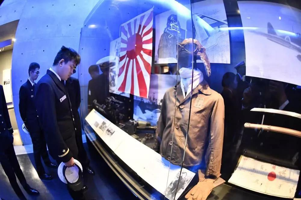 日本海上自卫队访问新西兰,却被要求看看以前犯的事,尴尬了