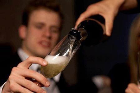 轻度酒精肝该怎么调节身体?