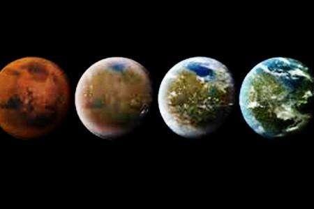 太阳系中不止地球上有生命?