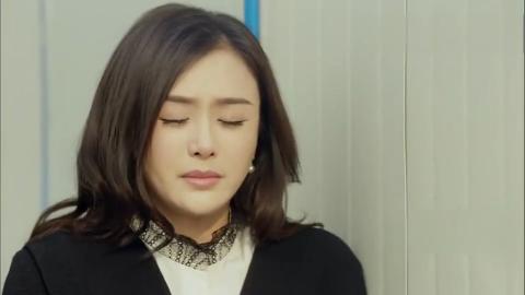 咱们相爱吧看到婷婷和黄绍谷在一起春妮回忆自己的往事太心酸了