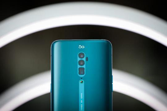 网络部署逐步就位,OPPO全球首发高通双模5G手机