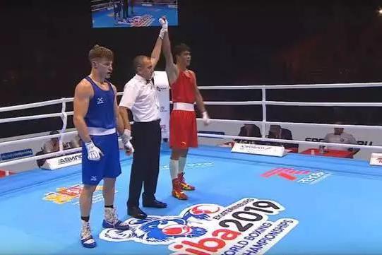 拳击世锦赛中国惨败,8人参赛最好成绩16强,邹市明后再无冠军