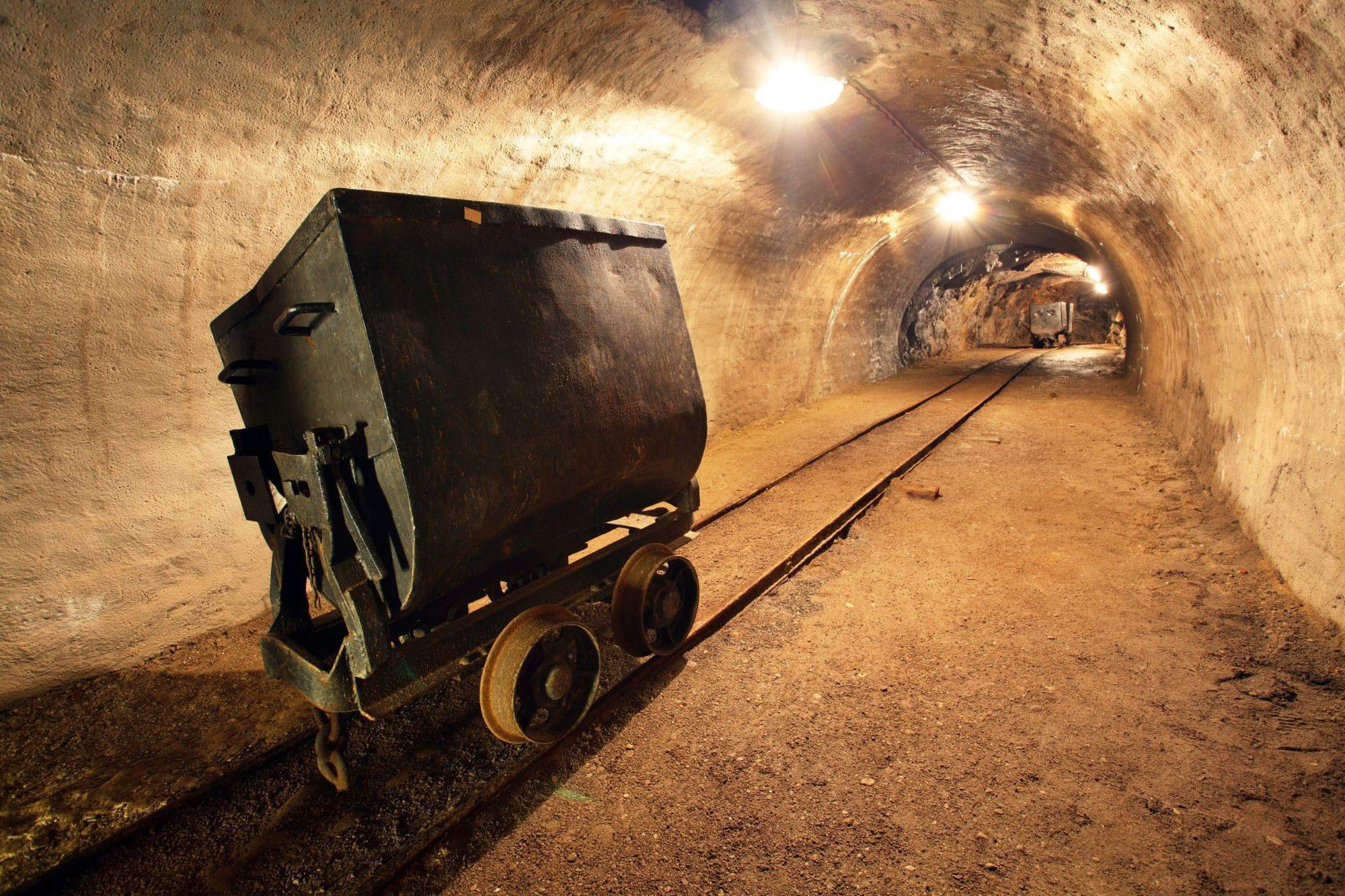 价值57.8亿!承包整个金矿建造工程,中国中铁又拿下国际大单
