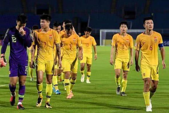 U23亚洲杯综述:中国被伊朗绝杀惨遭3连败,韩乌携手晋级八强