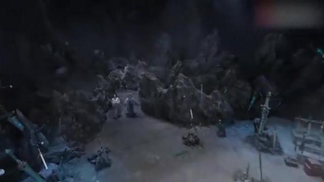 师父带王陆进入剑冢,不料百年剑灵认王陆为主,天赋异禀!
