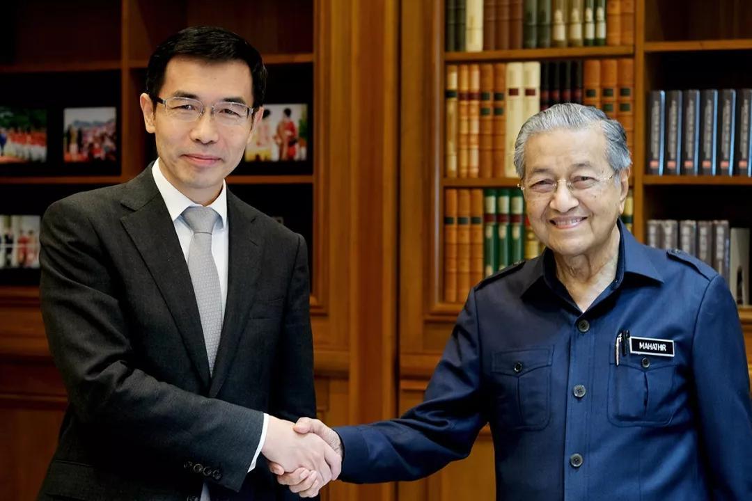 商汤科技汤晓鸥任马来西亚主权基金首位外籍董事丨东南亚创投日报
