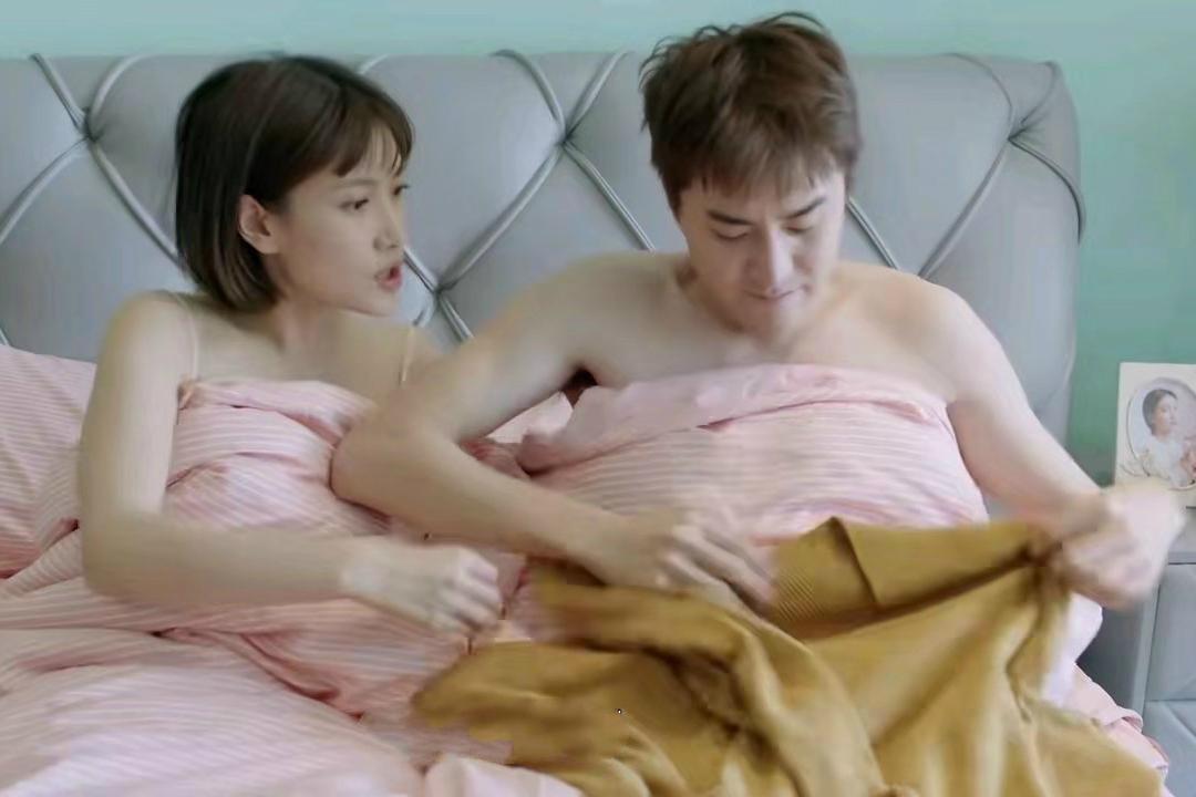 电视剧《热爱》出现婚前性行为,编剧宋方金过分直面,是否可取