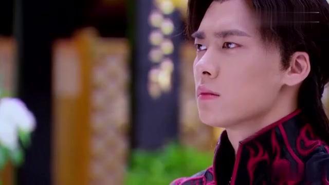 古剑奇谭:屠苏拜别师尊,紫胤却避而不见,他不愿再受分别的伤感