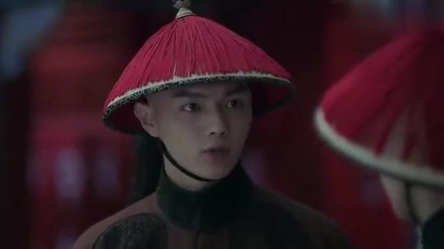 延禧攻略:佛之莲被盗,傅恒封锁乾清宫,璎珞表演一出隔空取物