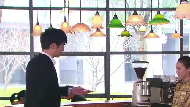 遇见王沥川:沥川又来咖啡馆,小秋竟告诉学姐他是一个失业的司机