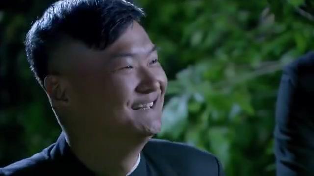 狐影第九集:田中美叶子发现中计,立刻下令停止对伪目标的炮击