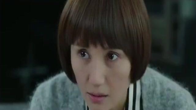 《我的前半生》:罗子君不相信陈俊生和凌玲有关系,扎心了