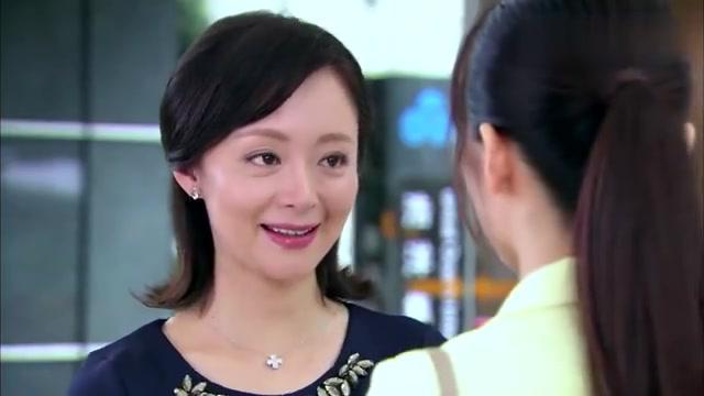 因为爱情有奇迹:孟洁鼓励琪媛面试,还要去齐霁吃饭,孟洁真贤惠