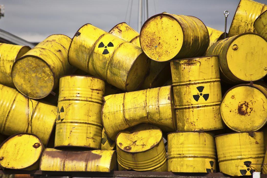 英国公布最新成果,找到安全处理核废料方式,福岛核电站有救了?