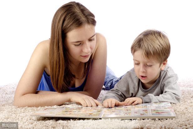 我自己学的是哑巴英语,怎么在家教孩子……
