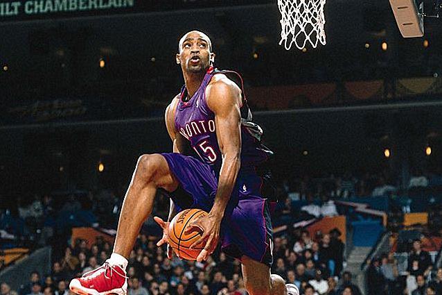 NBA唯一一个生涯横跨四个年代的球星,他的职业生涯有多传奇