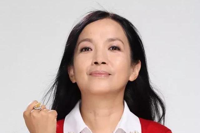 凭《编辑部的故事》走红,三婚觅得真爱,吕丽萍活得精彩
