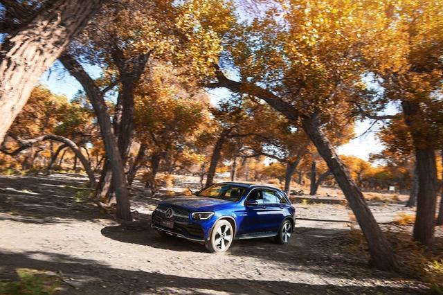 英雄之路丨试驾梅赛德斯-奔驰长轴距GLC SUV