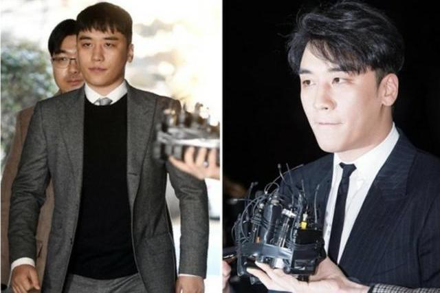 在韩娱圈掀起巨浪的他要去服兵役了 胜利入伍日期或在下月6日