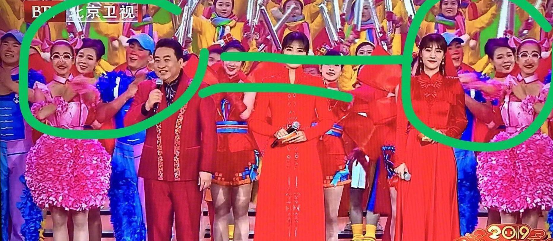 囧哥:北京台如何P掉吴秀波的