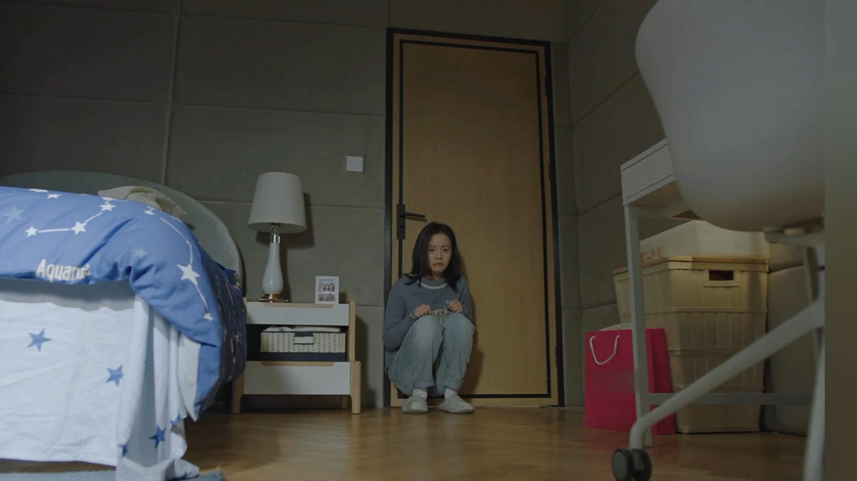 小欢喜刘静化疗开始脱发乔英子再受打击乔家将迎来重新翻牌