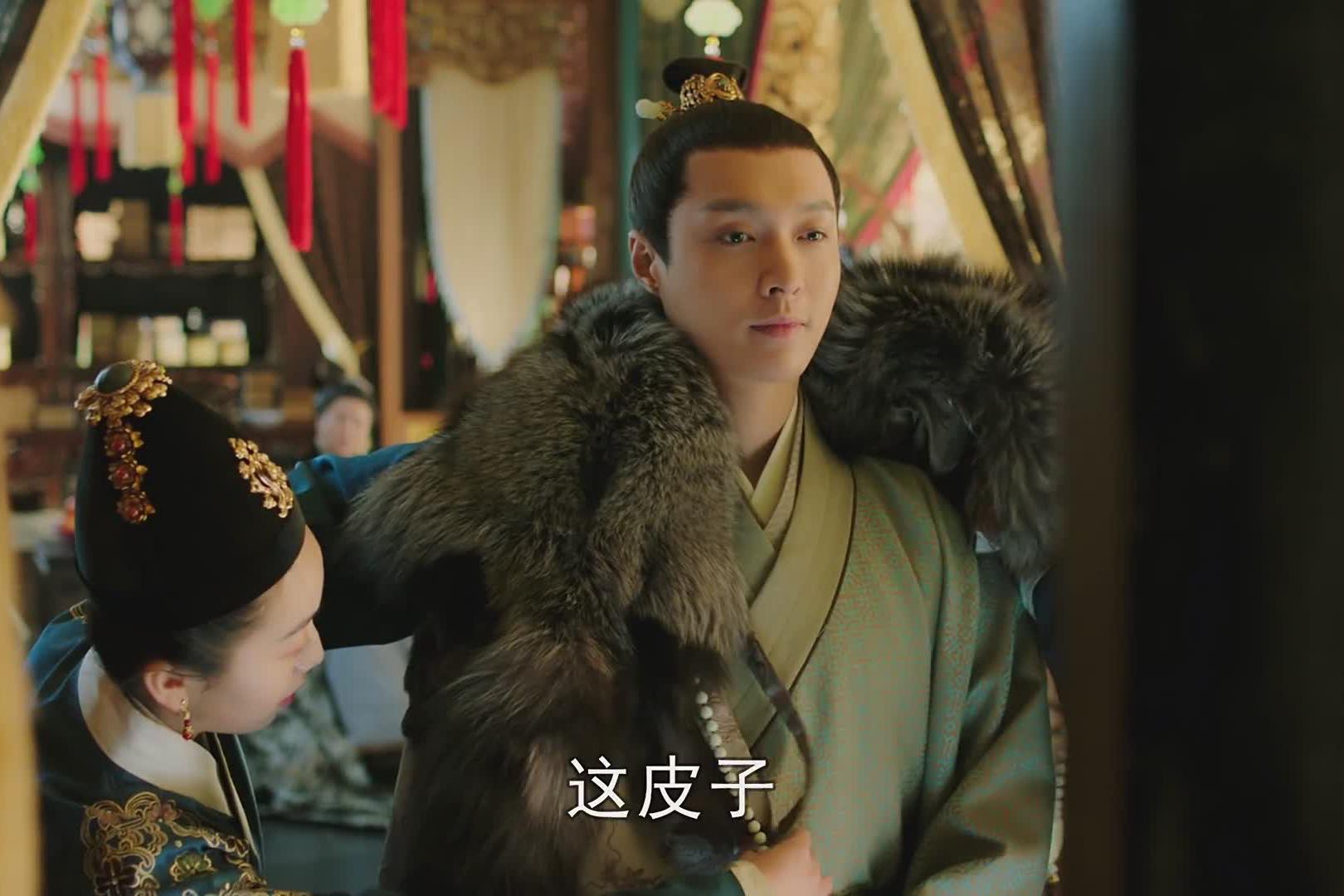 大明风华:第四大反派上线,害朱祁镇被俘虏,让大明王朝由盛转衰
