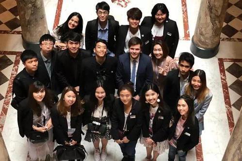 留学入门攻略 : 泰国名校不只全球排名高、学费也很便宜?