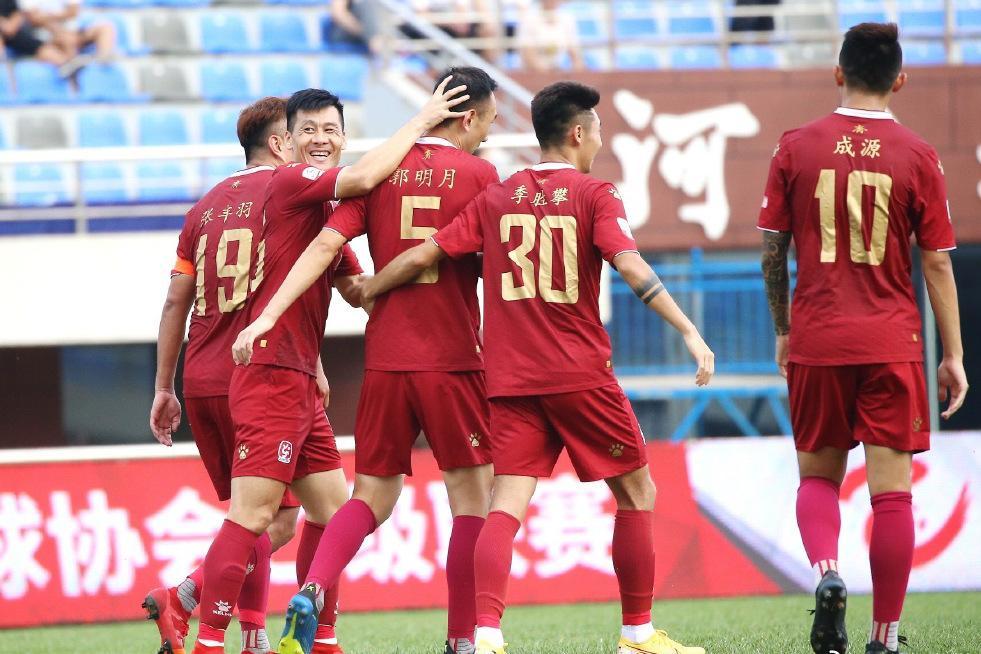 中乙第28轮十大亮点:沈阳城市建设赢下天王山,姜宁上演帽子戏法