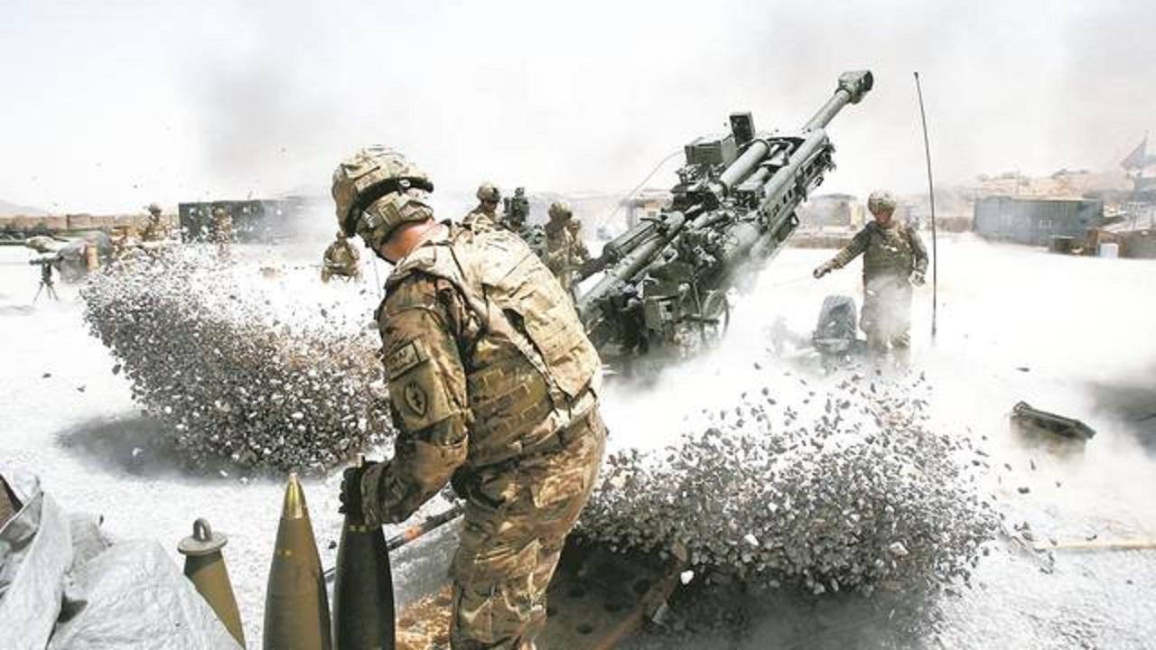 阿富汗战争,美国撒了18年的谎,外国人称:美民众一直在被骗!