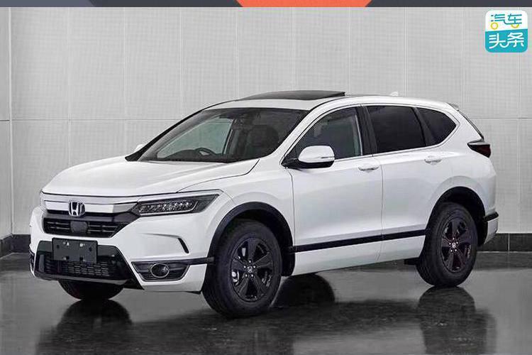 补齐广本SUV拼图,皓影能否成为未来市场新宠?