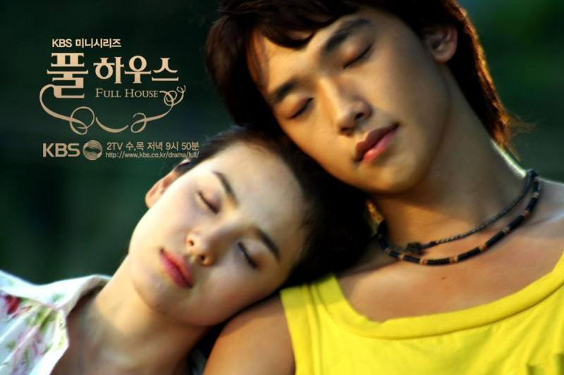《浪漫满屋》播出十五年,Rain将迎来二胎,宋慧乔离婚出国留学