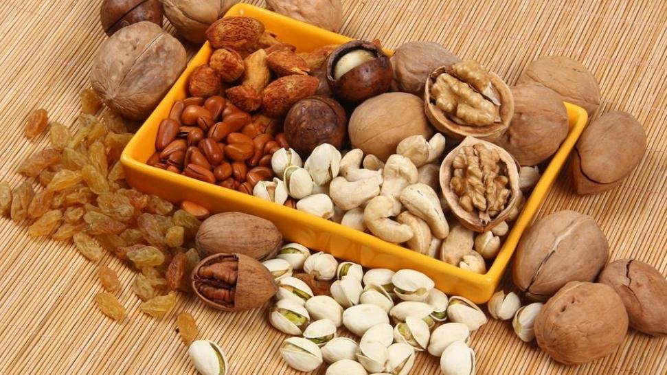 这些坚果适合孩子常吃,补钙健脑,增强抵抗力,大脑聪明发育好