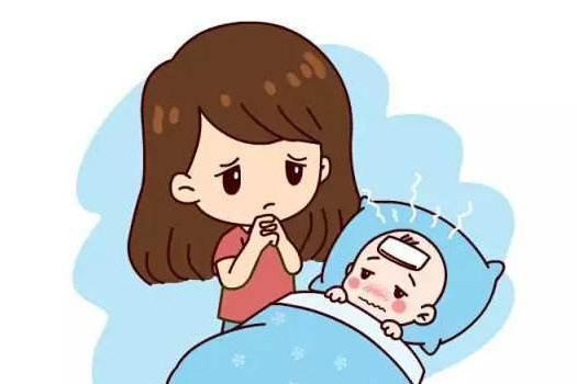 一到换季就感冒,钧妈来告诉你如何正确预防和治疗孩子感冒
