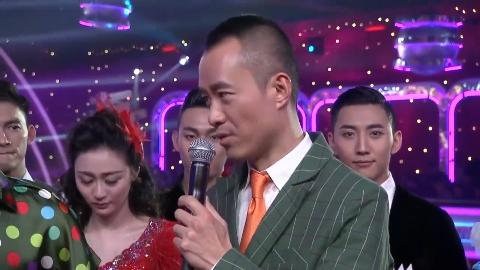 评委出错打六分却拿出了九分的牌子刘羽琦热舞再得低分