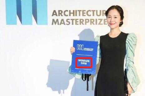 """办影展、支教、拿建筑大奖,还有比她更""""多才多艺""""的女星吗?"""