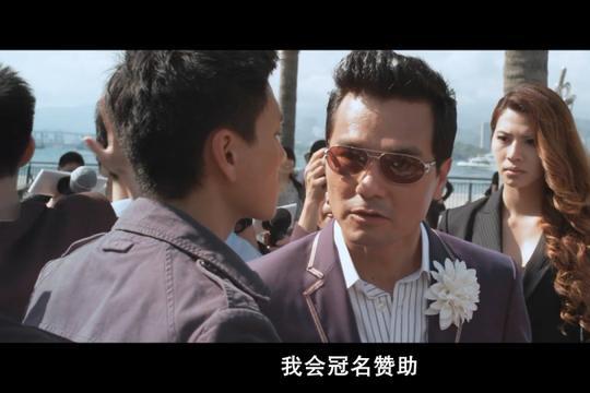 票房仅3000万,电影是由尴尬段子组成,林家栋陈小春也带不动票房