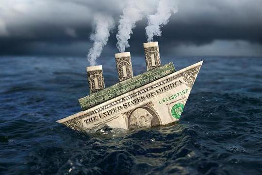 世界去美元化的真正推手由暗到明,45年前美元失控的困境或将重演