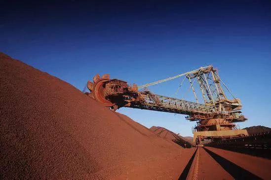 2019年中国铁矿石进口多花1800亿 外国巨头主导定价权何时休?