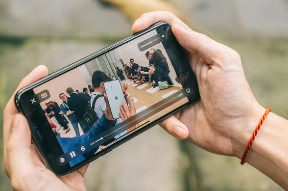 iPhone 11 系列模范评测:这是第一款想取代你相机的 iPhone