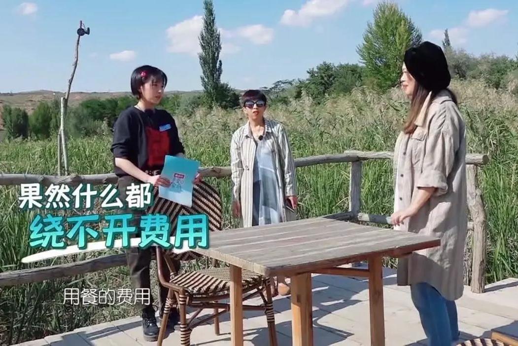 《客栈3》口碑崩塌!节目组乱剪辑嘉宾只顾挣钱,刘涛被骂太无辜