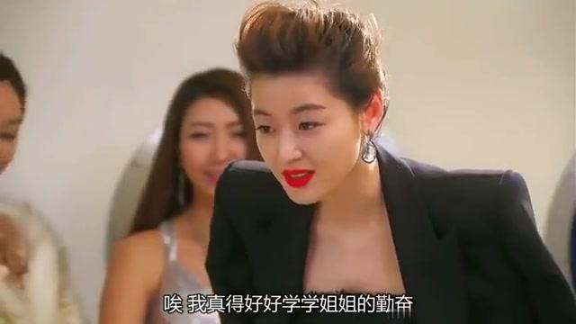来自星星的你:韩国的整形真是普及,千颂伊姐姐整后变年轻了