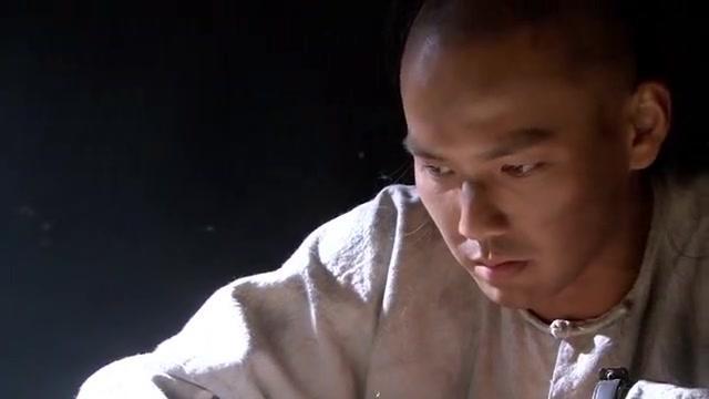 十月围城:钟汉良这段表演太到位,简直神一般的演技,深入人心