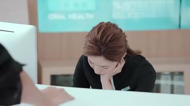 恋爱先生:宋宁宇来诊所找罗玥,让她不要跟顾瑶一般计较