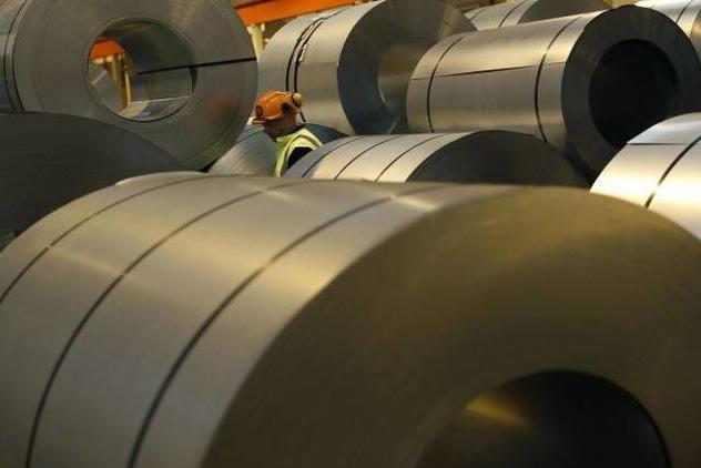 连盟友都不放过!美商务部对韩印两国的钢铁产品展开反倾销调查