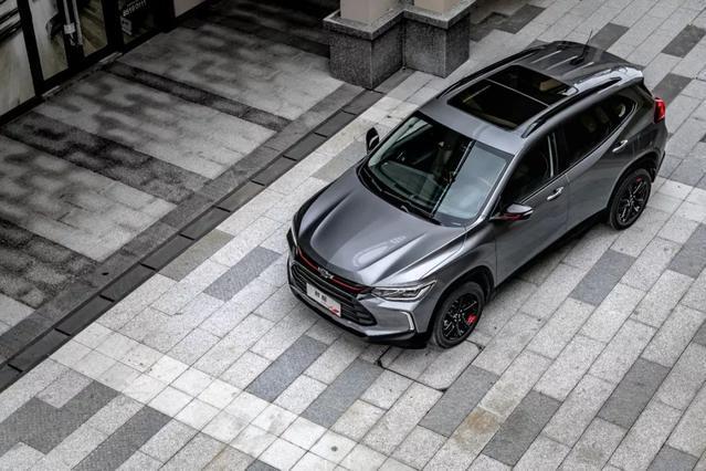 导购丨物美价廉,十万级SUV也有高颜值!
