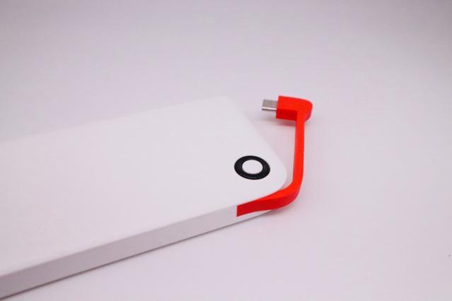 邦克仕PB13评测:自带线有快充,这样的充电宝你喜欢么