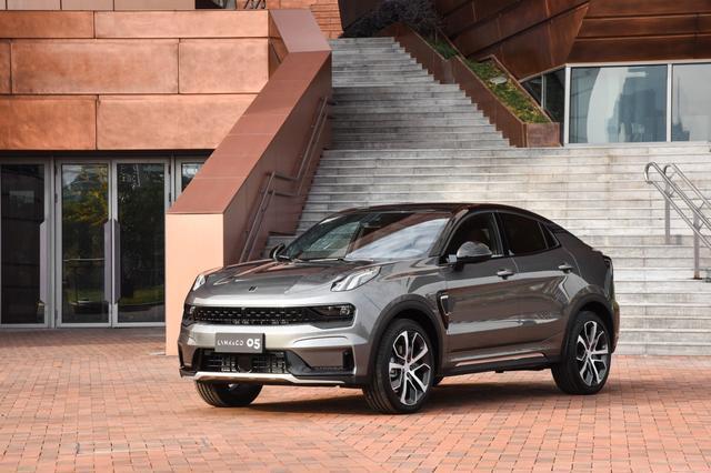 2020年将要上市的5款新车,每一辆都是科技、运动两不误
